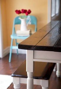 DIY-farmhouse-kitchen-table-51